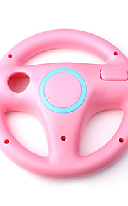 Volante da corsa Wii/Wii U - Rosa