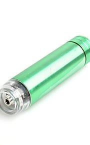 5-port batterilader nødsituation hurtigt (grøn)