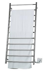 Обогреватель для ванной / сушка для полотенец из нержавеющей стали, 100W