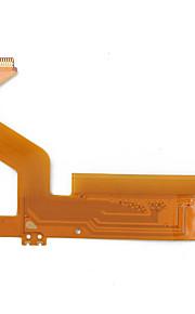 sustitución de la pantalla superior de cable plano para Nintendo DS Lite (versión fuerte)