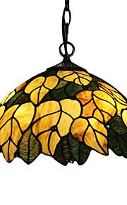 FREILASSING - Lüster Tiffany mit 2 Glühbirnen