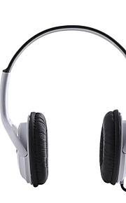Universele USB-microfoon headset, voor PS3 en pc (zwart)