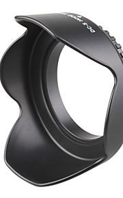 dc-s 58mm lenskap schroef mount voor digitale camera