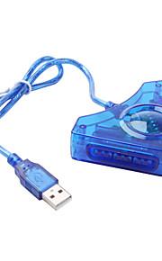 Kabler og Adaptere For Sony PS2 Mini