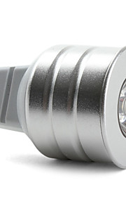 Spot Blanc Naturel MR11 GU5.3 W 1 LED Haute Puissance 200 LM 6000K K DC 12 V