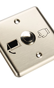 Stainless Steel Exit B