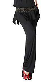 Dancewear Velvet praktijk Latin Dance Bottom voor dames meer kleuren