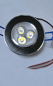 3W LED Spot Light with 3 Lights