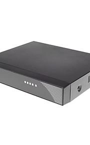 Nueva 8 canales CCTV DVR Sistema de Seguridad (H.264 compresión)