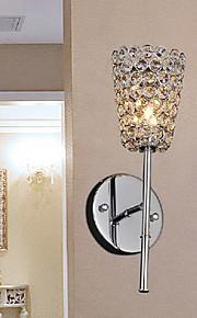 la lumière ambiante lumière cristal de mur artistique 220-240v