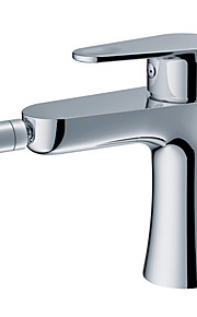 Chrome Swivel pulvérisation robinet de bidet