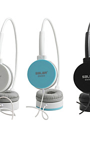 Salar EM300 Cool-Designet Over-Ear Headphone til pc / iPod / iPhone / Samsung / HTC