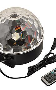 פלסטיק שליטה קולית אוטומטית / לייזר שלב מנורה