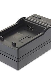 2 Stk SLB-1137D 1400mAh batteri + billader til Samsung NV24HD i100 i80 i85 NV106HD