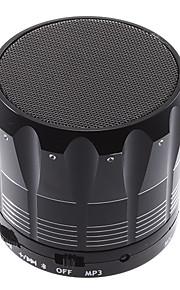 S12 Bluetooth højttaler med en TF kortlæser (sort)