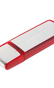4gb usb flash disk diktafon rød