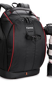 Universal Waterdichte Anti-diefstal Coress Double-schouder Digitale SLR Camera Bag Tassen