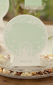 Card paper Placecard Holders - 10 Piece/Set Piece/Set Place Cards