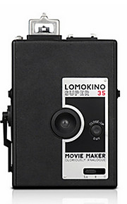 Lomografi Lomokino 35mm Movie Maker og Lomokinoscope Pakke 421