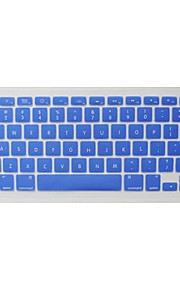 "13.3 ""Macbook Air Keyboard Cover (Blauw)"