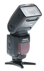 Triopo TR-950 Universal Mount Flash Speedlite TR950 Voor YN-560 35mm Canon Nikon
