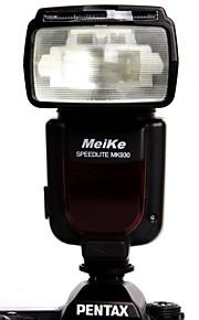 meike® mk930 kameraets blitz Speedlite til Canon Speedlite dslr 400D 450D 500D 550D 600D 650D 1100D vs yongnuo yn 560 ii