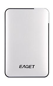 Eaget G30 2,5 tommer 2TB USB3.0 Shock Resistent ekstern harddisk