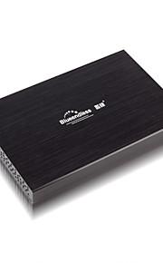 Blueendless 2.5 inch USB2.0 80GB externe harde schijf
