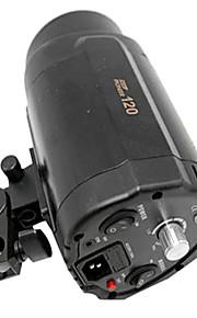 GODOX Mini Pionee 120 120WS Flash Studio Photography Light /Studio Flash Light (AC 110V)
