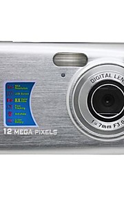 12.0Mega Pixels Digitale Camera en Digitale Video Camera DC-135