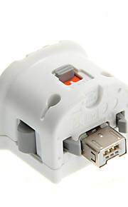 Premium MotionPlus for Wii/Wii U Remote (White)