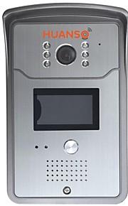 HUANSO™ - Wireless Wifi P2P Smart IP Door Phone