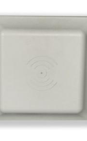 UHF langdistance id / em kortlæser anvendes til parkering system Wiegand interface, 3-5m py-LR1