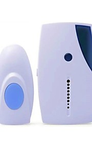 Wireless Doorbell Remote Control Doorbell with 36 Tune Melodies