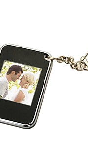 mini 1,5 inch digitale fotolijst met sleutelhanger