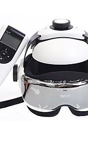 hode&øye massasjeapparat med lufttrykket musikk