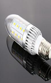 Ampoule Maïs Blanc Chaud A E26/E27 5 W 28 SMD 5630 450 LM AC 85-265 V