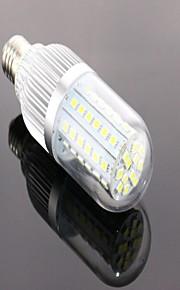 Ampoule Maïs Blanc Froid A E26/E27 12 W 60 SMD 5050 1200 LM AC 85-265 V