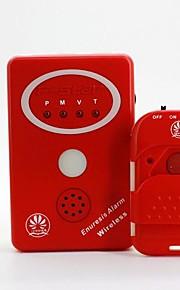 f-star høj følsomhed enuresis alarm rød