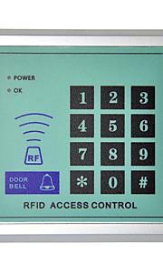 X-1 Single Door Access Control System Machine