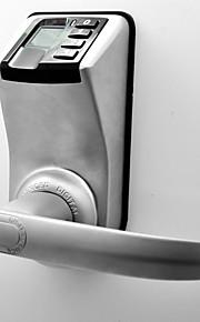 Adel Fingerprint Combination Lock - 3398, Hotel Låse, Import og eksport Brand Boligudstyr