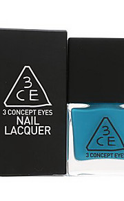 3 Concept Eyes  Nail Lacquer #BL08 10ml
