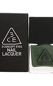 3 Concept Eyes  Nail Lacquer #GN13 15ml