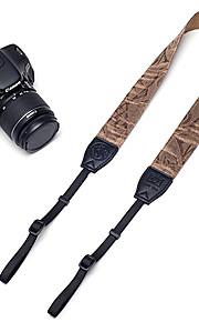 kamera skulder hals strop skridsikre bælte wl1307