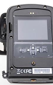 ltl5310a-9 12MP 3stk pir sensor 940nm invisable blå førte ir trail jagt kamera