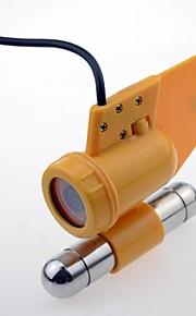 fisk undervandskamera for fisk finde med 20m kabel 21 førte nattesyn vandtæt kamera
