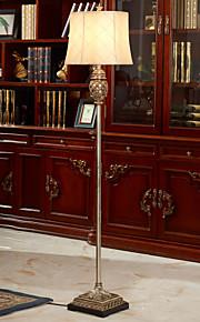 resina pintura moderna luminária de chão eidehi®