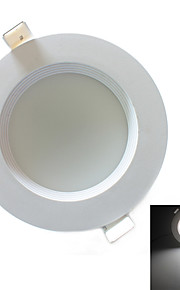 Zweihnder 7 W 18 SMD 5730 600 LM Natural White C Decorative Ceiling Lights AC 220-240 V