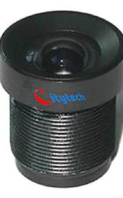 2.8mm videoovervågning cs kameralinsen