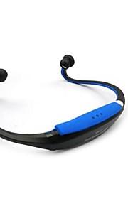 Hoofdtelefoons - Draadloos 2.4GHz - Hoofdtelefoons (hoofdband) - met met microfoon/Volume Controle/Sport/Ruisverminderend/Hi-Fi - voor